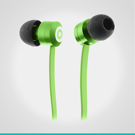 Наушники KS Ribbons Earphones, фото 2