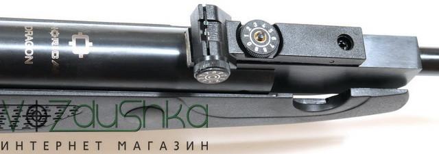 Прицельная планка винтовки норика драгон