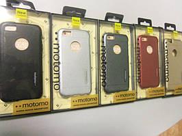 Чохол MOTOMO для iphone 5. Оригінал