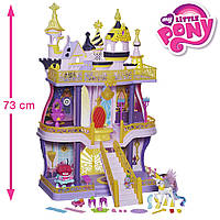 Оригинал My Little Pony Замок Кантерлот Cutie Mark Magic Canterlot Castle