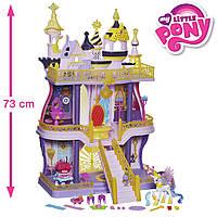 Оригинал My Little Pony Замок Кантерлот Cutie Mark Magic Canterlot Castle