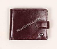 Мужской кожаный кошелек Braun Buffel BR-617 Коричневый