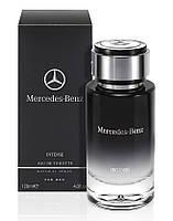 Мужская туалетная вода Mercedes-Benz For Men Intense 120 ml