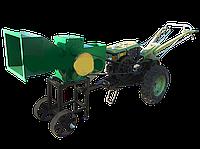Рубильная машина (измельчитель веток) мотоблочная РМ-90М
