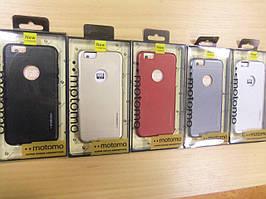 Чохол MOTOMO для iphone . 6 .6+ Оригінал