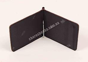 Кожаный зажим для купюр Braun Buffel BR-661 Braun Buffel, Китай, 15.0, Коричневый, фото 2