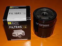 Масляный фильтр Starline SF OF0009 Chevrolet Daewoo Opel