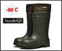 Сапоги зимние NORDMAN Extrem -60