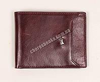 Мужской кожаный кошелек Braun Buffel BR-6001 Коричневый