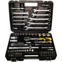 Набор инструментов Сталь AT-8212 (82 предмета)