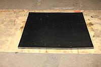 Техпластина (пластина резиновая) ТМКЩ 40 мм х 1м, фото 1