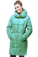 Женская зимня куртка с капюшоном, отличное качество, хорошая цена, фабрика, Санта, в цветах, 42-54