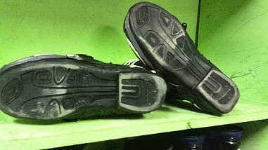 Мото ботинки бу Sigma, фото 3
