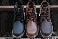 Мужские зимние ботинки 38-44. Модель 969, фото 1