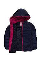 Куртка зимняя ( синяя)XKZ0255