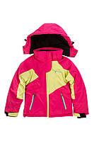 Куртка горнолыжная (розовый)XKZ0039