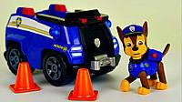 Машинка спасателя Гонщика Чейза Nickelodeon, Paw Patrol - Chase´s Cruiser