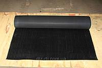 Дорожка резиновая (автодорожка) 3 мм х 1,8 м (полоска), фото 1