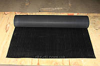 Дорожка резиновая (автодорожка) 3 мм х 1,2 м (полоска), фото 1
