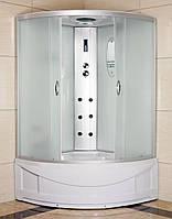 Гидромассажный бокс AquaStream Classic 120 HW White