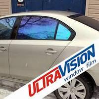 Фиолетовая плёнка хамелеон Ultra Vision Mystique Night 20