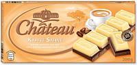 Немецкий шоколад Chateau - Kaffe Sahne - 200 гр.