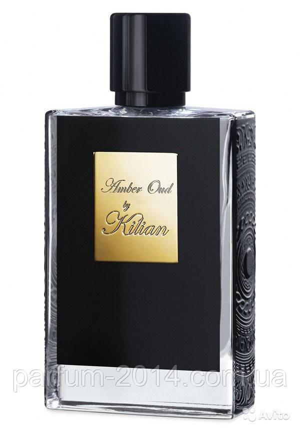 Парфюмированная вода Kilian Amber Oud 50 ml (реплика)