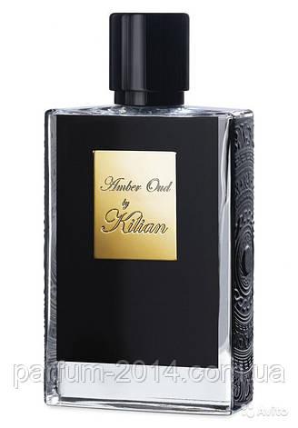 Парфюмированная вода Kilian Amber Oud 50 ml (реплика), фото 2