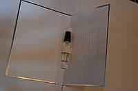 Пробник мужской нишевой парфюмированной воды Creed Aventus 2.5ml