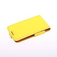 Чехол на мобильный телефон 4 - 4,3 дюйма экокожа