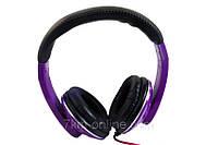 Наушники Beats by Dr.Dre MD-820 Фиолетовые