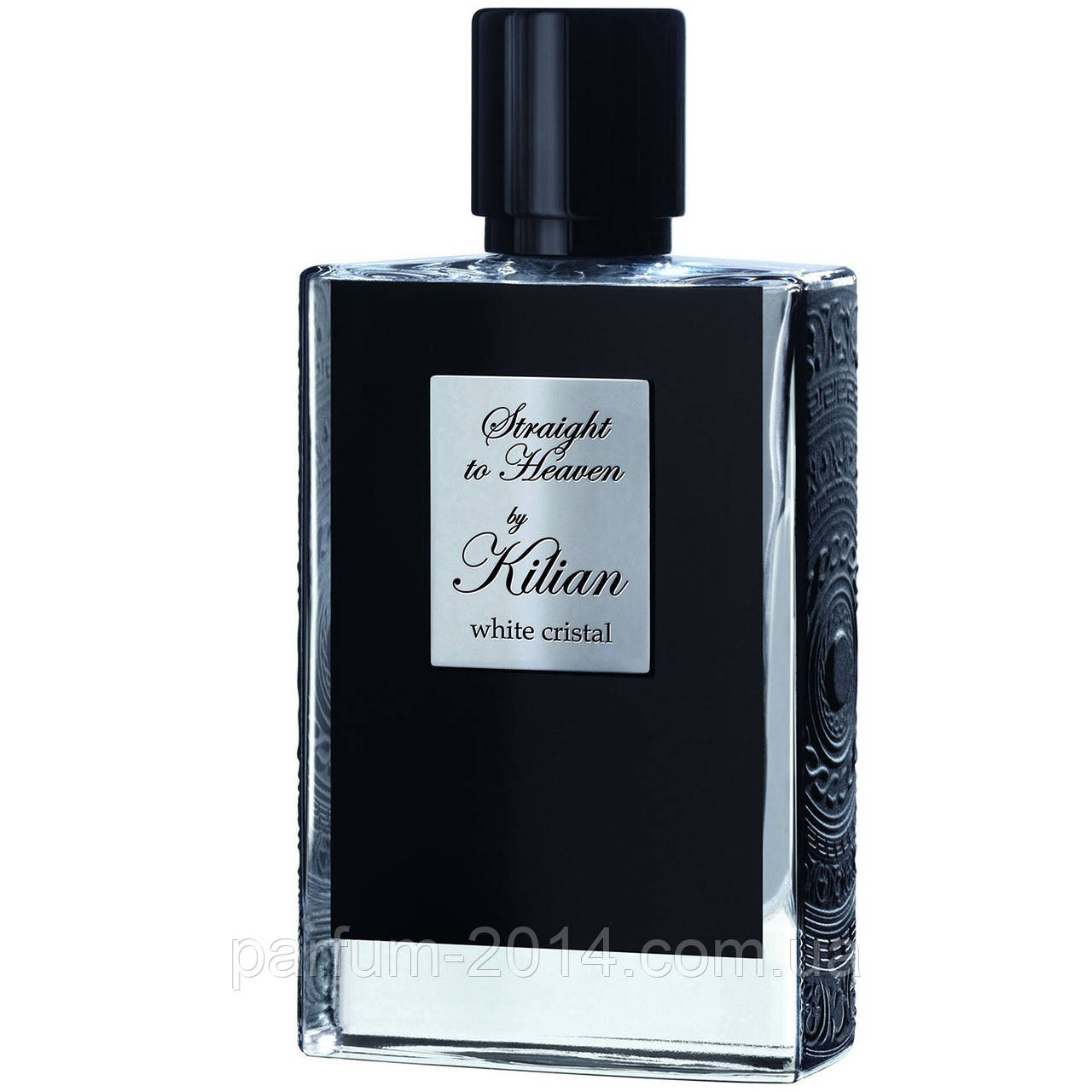 Парфюмированная вода Kilian Straight to Heaven White Cristal by Kilian 50 ml (реплика)