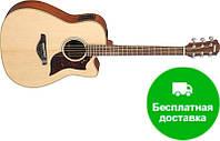 Электро-акустическая гитара Yamaha A1M