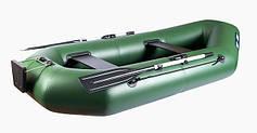 Лодки моторные надувные пвх