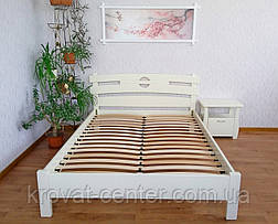 """Полуторная белая кровать """"Токио"""", фото 2"""