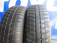 Шины зимние б/у для легкового авто R14 175/70 Michelin