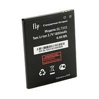 Аккумулятор батарея FLY BL7203, IQ4405, IQ4413 (1800 mAh) High Copy