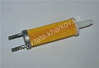 Фильтрующий элемент топливный 150мм на мотоблок 186F и на генератор 4 -7 кВт дизель