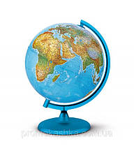 Глобус Оріон Tecnodidattica з підсвічуванням 25 см, укр