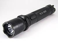 Светодиодный фонарь электрошокер Police Scorpion 1102