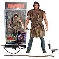 "Rambo ""First Blood"" (Survival) - Рэмбо ""Первая Кровь"" серия 2"