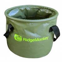 Ведро Collapsible Ridge Monkey Water Bucket
