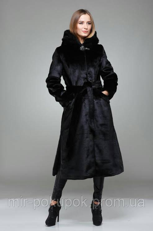 Женская зимняя шуба Есения Nui Very, фото 1