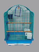 Клетка для попугаев и мелких птиц. , фото 1