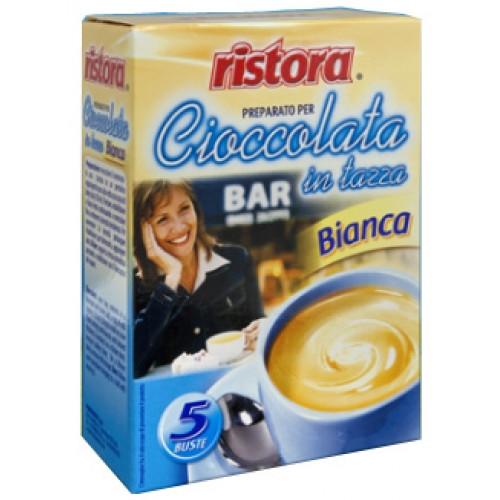 Горячий Шоколад Ristora (ИТАЛИЯ) 5x23 грамм.