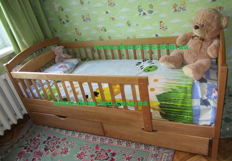Какую кроватку купить малышу