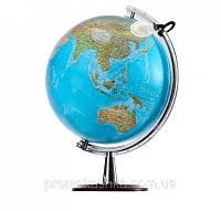 Глобус Атлантис Tecnodidattica с подсветкой 40 см, рус