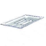 Крышка для гастроемкости 1/1 поликарбонатная WINCO