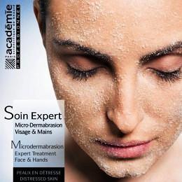 Косметическая процедура - Эксперт-уход «Микродермабразия для лица и рук »