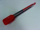 Щипцы металлические с силиконом 30 cм  EMPIRE